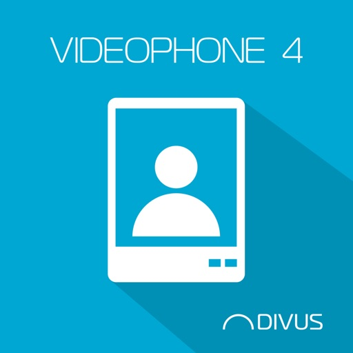 DIVUS VIDEOPHONE 4