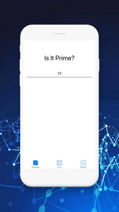 Screenshot for PrimeCalculator in Romania App Store