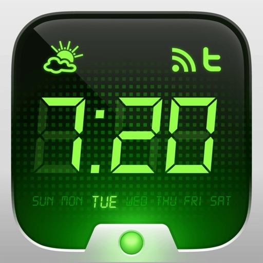Réveil HD - Alarmes musicales