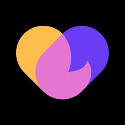 爱焰交友-高颜值年轻人约会聊天软件