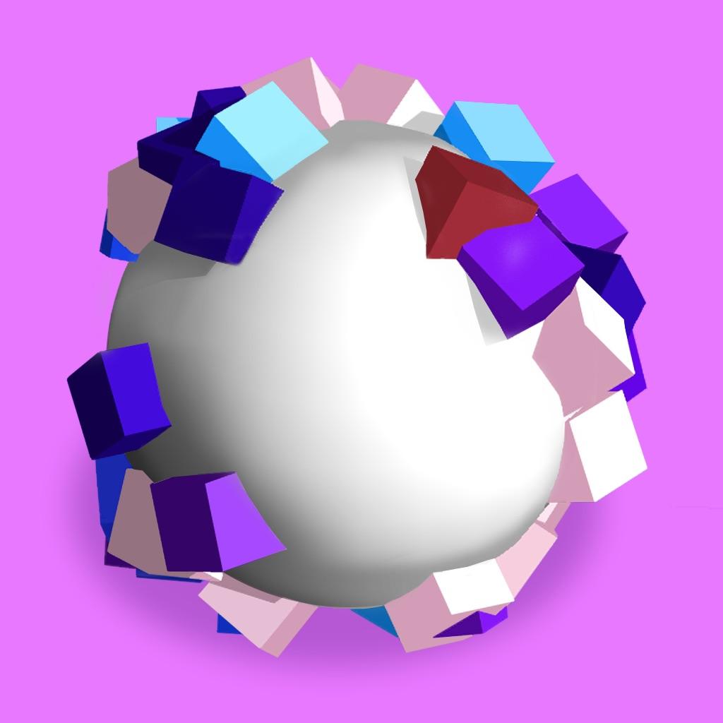 Art Cubes hack