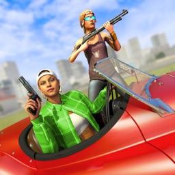 Virtual Mom Gangster 3D