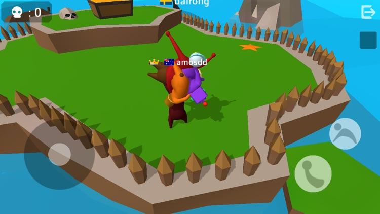 Noodleman.io - Fighting Games screenshot-4