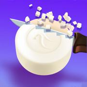 肥皂切切切