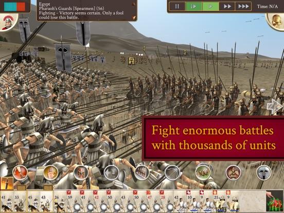 Screenshot #4 for ROME: Total War