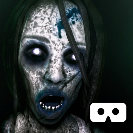 VR Horror Maze: Scary Game 3D