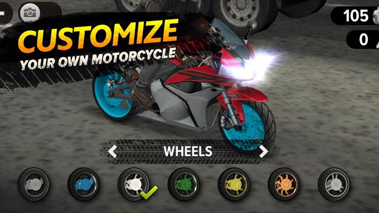 Highway Rider screenshot-4
