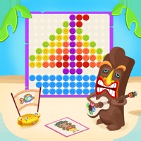 Codes for Mosaic Beads Puzzle Hack