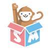 Noor United - super-monkey  artwork