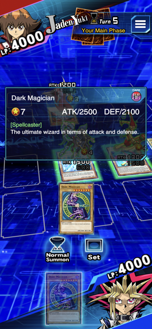 ‎Yu-Gi-Oh! Duel Links Screenshot