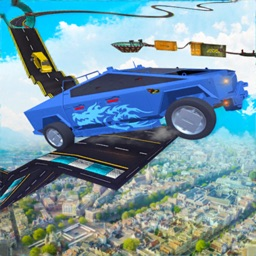 Cybertruck Simulator 2020