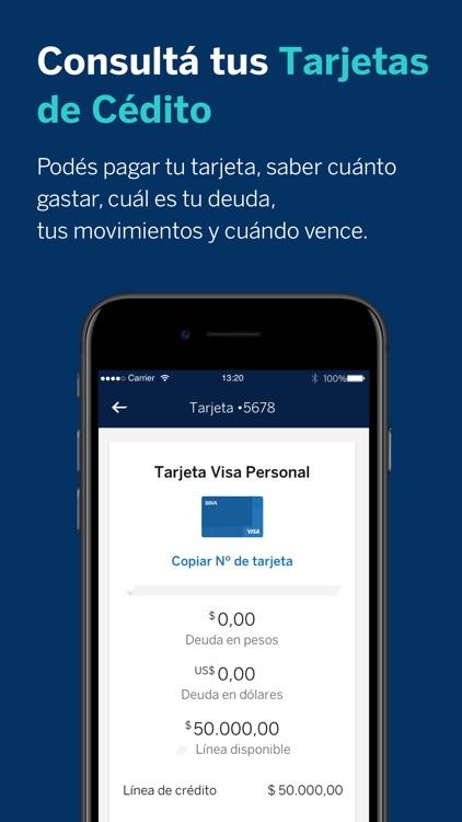 BBVA Uruguay screenshot-3