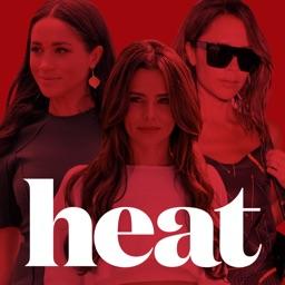 Heat Magazine - Celebrity news