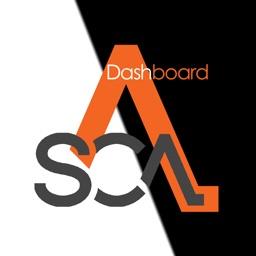 SCA Dashboard Mobile