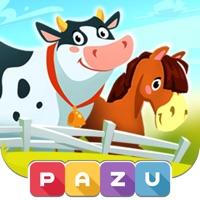 Pazu farm games for kids Hack Resources Generator online