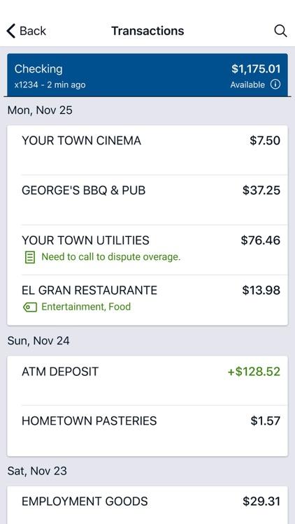 WPNB Mobile Banking screenshot-3