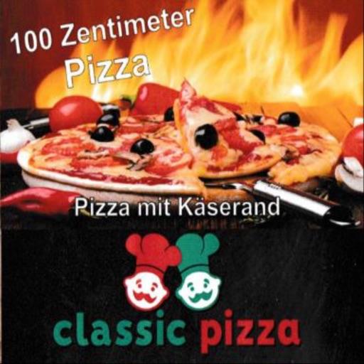 Classic Pizza Schwabach icon