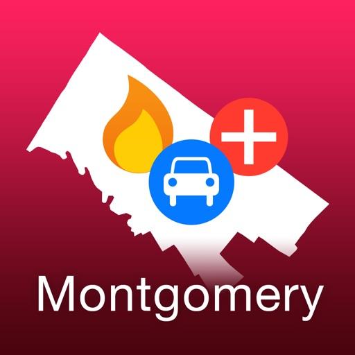 Montgomery County Incidents+