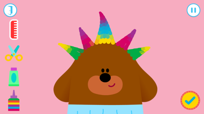 Hey Duggee: The Big Badge Appのおすすめ画像2