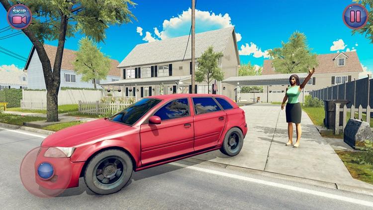 Real Mother Simulator screenshot-3