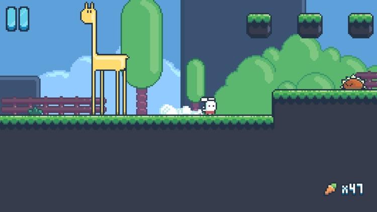 Yeah Bunny! screenshot-0