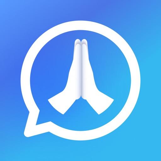 Chatpray: Pray & Chat together