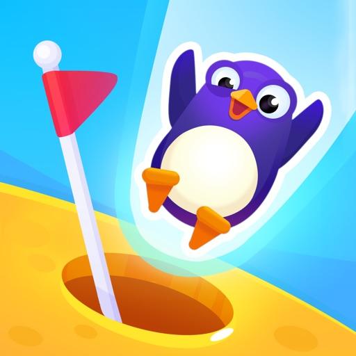 Golfmasters - Fun Golf Game