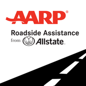 AARP Roadside Assistance from Allstate icon