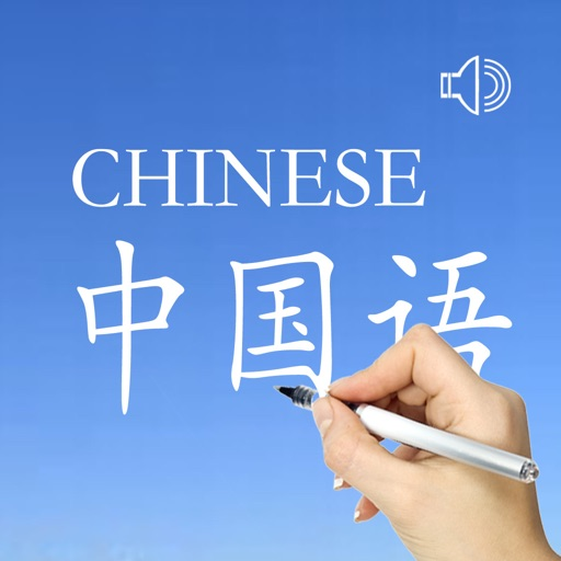 Chinese Words & Writing