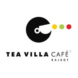 Tea Villa Cafe Rajkot