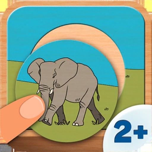 Kids Games 4+