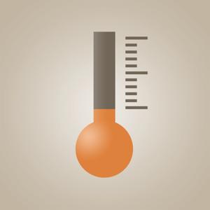 Thermo-hygrometer app