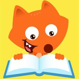 小狐狸英语-剑桥儿童英语启蒙课堂