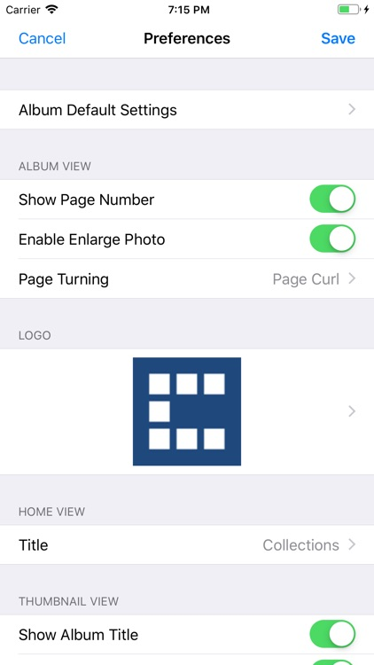 Collections Pro: Photo & Video screenshot-8
