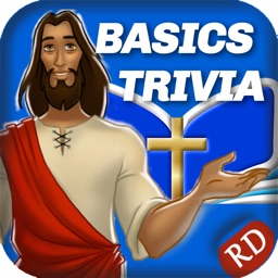 Bible Basics Trivia Quiz Game