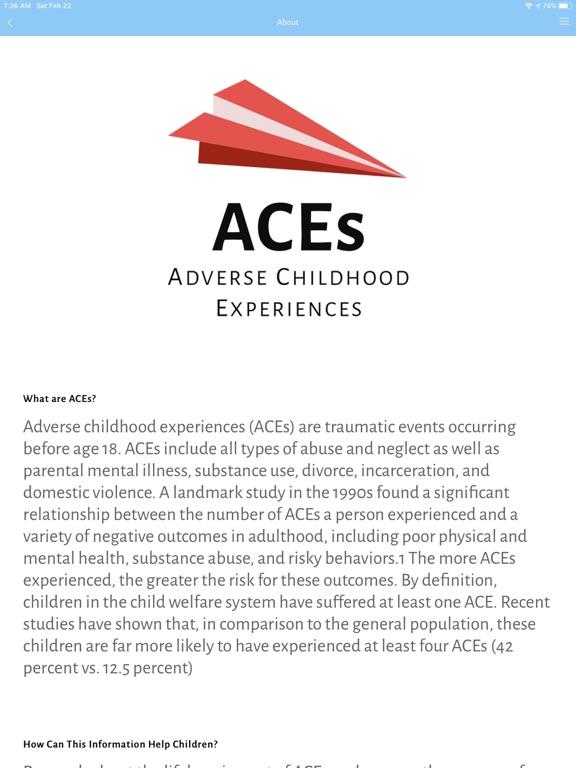 ACE's Screenshots