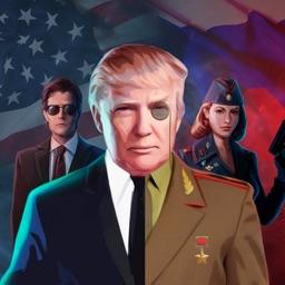 Trump: Russian Trace Detective