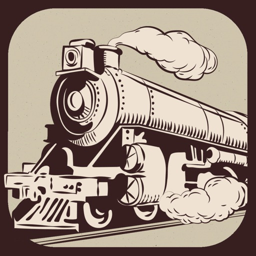 The Last Train - Final Ride icon