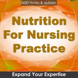 Nutrition For Nursing Practice