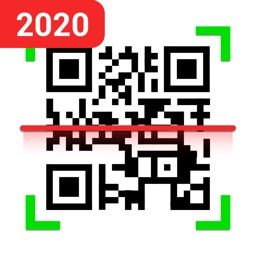 QR Code Scanner & Scan Barcode