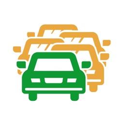 渋滞 高速 情報 道路