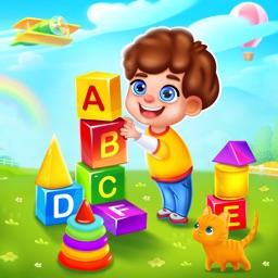 Brain Learning Games Preschool