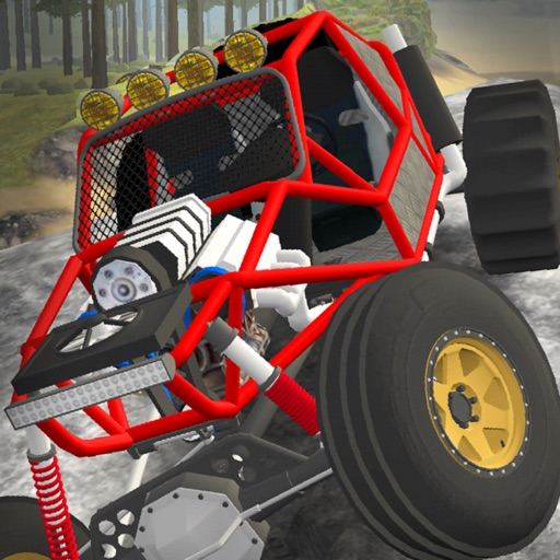 Offroad Outlaws free software for iPhone and iPad