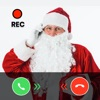 Santa Claus Calls iphone and android app