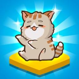 Merge cat!