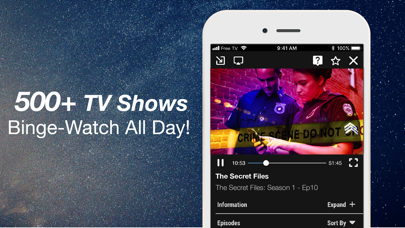 download FREECABLE TV: News & TV Shows for PC