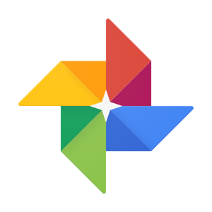 Google Photos - Photo & Video app