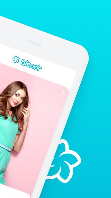 download Blendr - Chat, Flirt & Meet