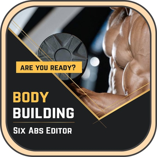 Abs Booth : Six Pack Abs Photo