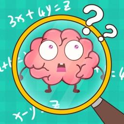 Brain Go: Puzzle Test